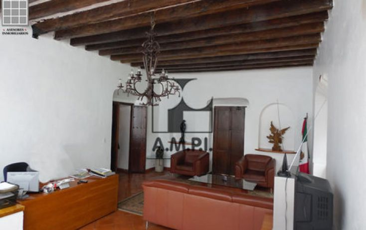 Foto de casa en venta en, tizapan, álvaro obregón, df, 2020691 no 03