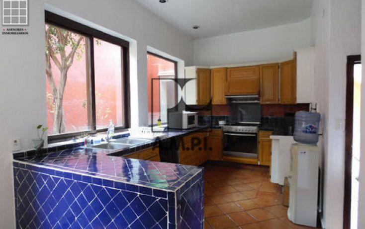 Foto de casa en venta en, tizapan, álvaro obregón, df, 2020691 no 04