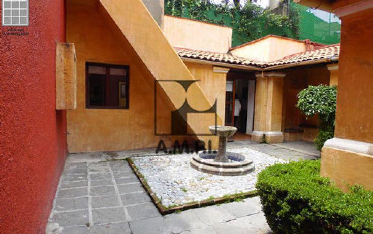 Foto de casa en venta en, tizapan, álvaro obregón, df, 2020691 no 05