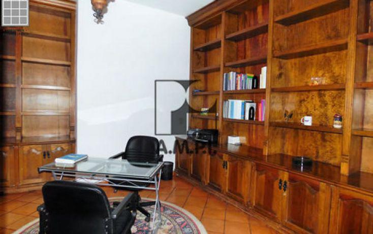 Foto de casa en venta en, tizapan, álvaro obregón, df, 2020691 no 06
