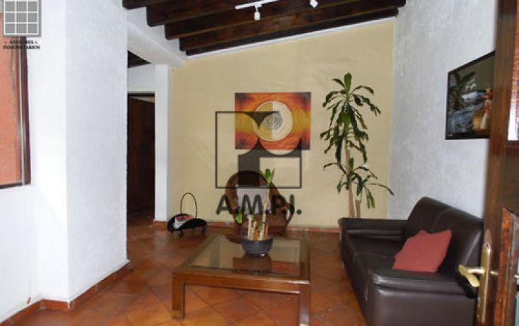 Foto de casa en venta en, tizapan, álvaro obregón, df, 2020691 no 07