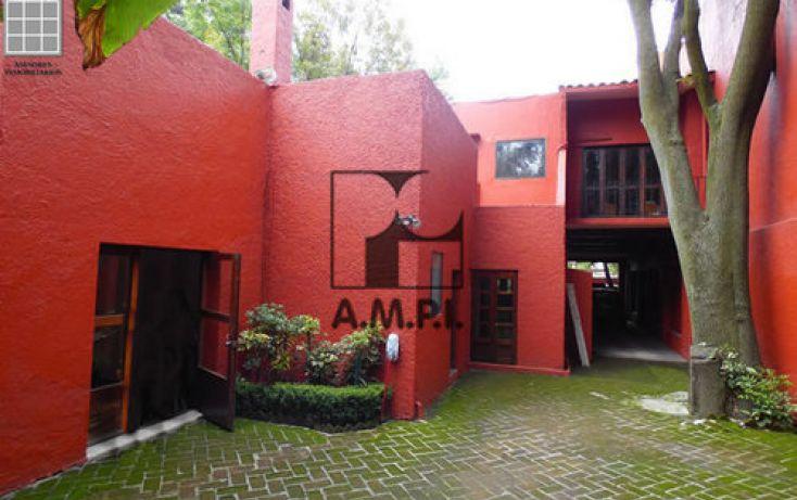 Foto de casa en venta en, tizapan, álvaro obregón, df, 2020691 no 09