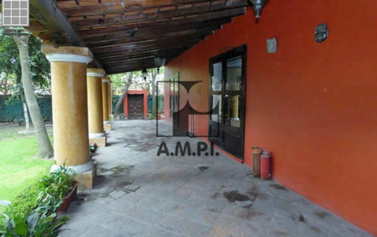 Foto de casa en venta en, tizapan, álvaro obregón, df, 2020691 no 11