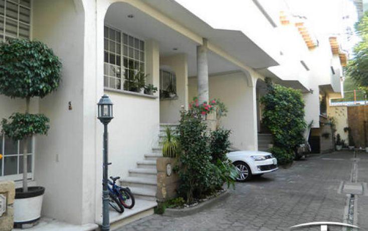 Foto de casa en renta en, tizapan, álvaro obregón, df, 2023937 no 01
