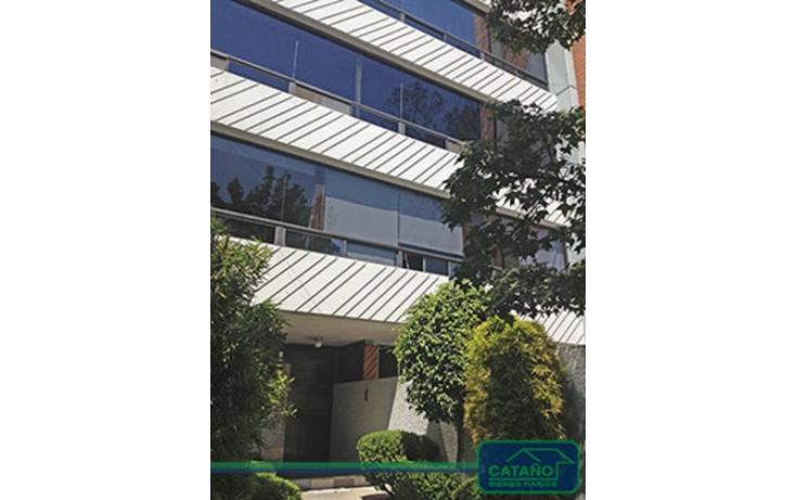 Foto de oficina en renta en, tizapan, álvaro obregón, df, 511569 no 01