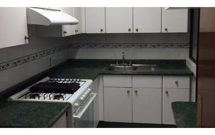 Foto de departamento en venta en  , tizapan, álvaro obregón, distrito federal, 1071173 No. 01