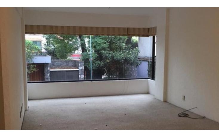 Foto de departamento en venta en  , tizapan, álvaro obregón, distrito federal, 1071173 No. 03