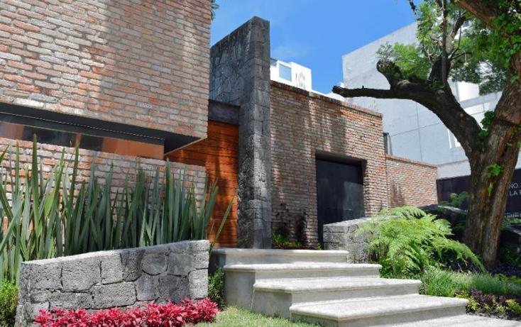 Foto de casa en venta en  , tizapan, álvaro obregón, distrito federal, 1155529 No. 03