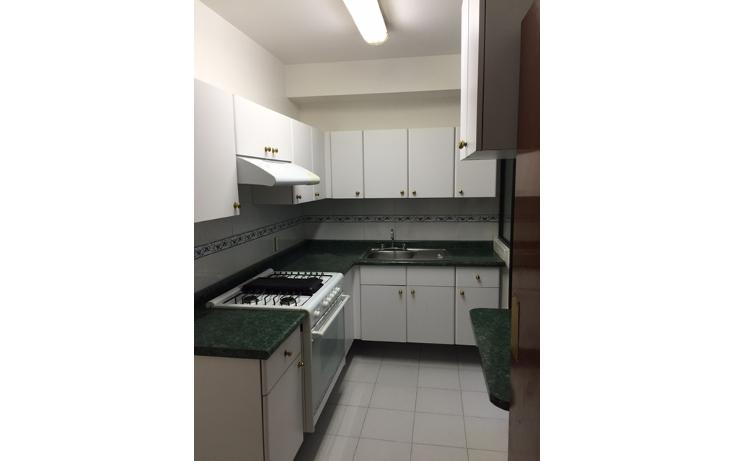 Foto de departamento en venta en  , tizapan, álvaro obregón, distrito federal, 1229481 No. 07