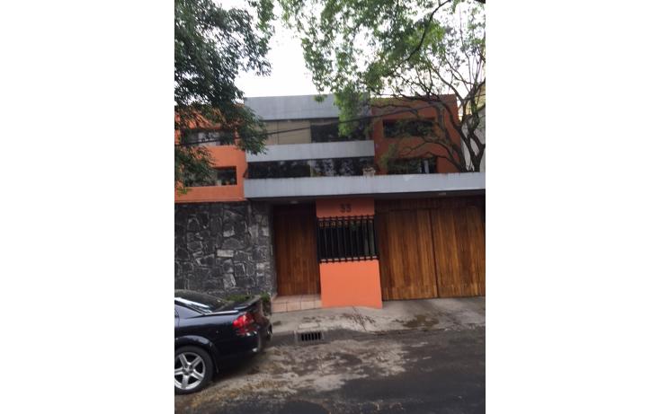 Foto de departamento en renta en  , tizapan, álvaro obregón, distrito federal, 1229481 No. 09