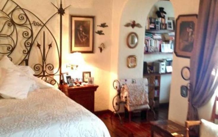 Foto de casa en venta en  , tizapan, álvaro obregón, distrito federal, 1255193 No. 05