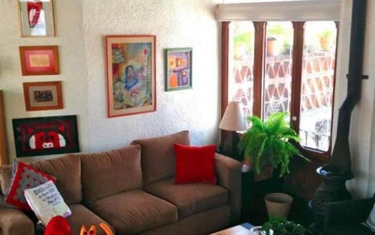 Foto de casa en venta en  , tizapan, álvaro obregón, distrito federal, 1255193 No. 07