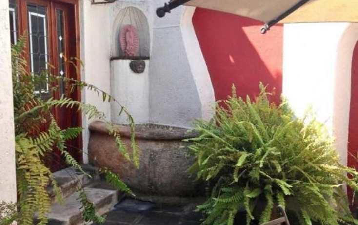 Foto de casa en venta en  , tizapan, álvaro obregón, distrito federal, 1255193 No. 09
