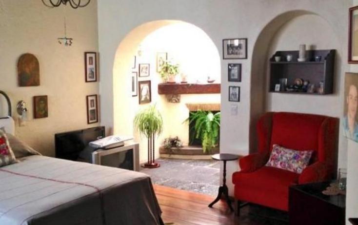 Foto de casa en venta en  , tizapan, álvaro obregón, distrito federal, 1255193 No. 11