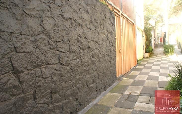 Foto de casa en venta en  , tizapan, ?lvaro obreg?n, distrito federal, 1370417 No. 01