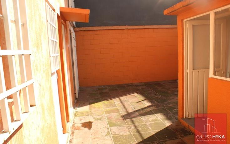 Foto de casa en venta en  , tizapan, ?lvaro obreg?n, distrito federal, 1370417 No. 08