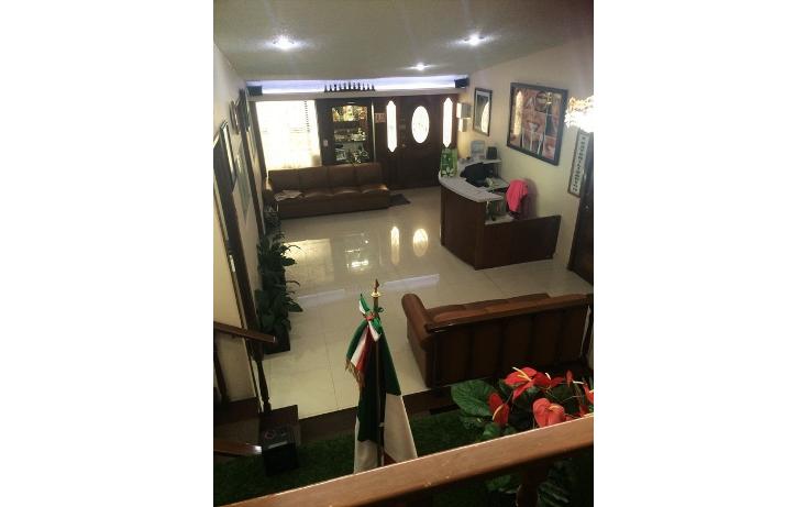 Foto de oficina en renta en  , tizapan, ?lvaro obreg?n, distrito federal, 1636428 No. 01