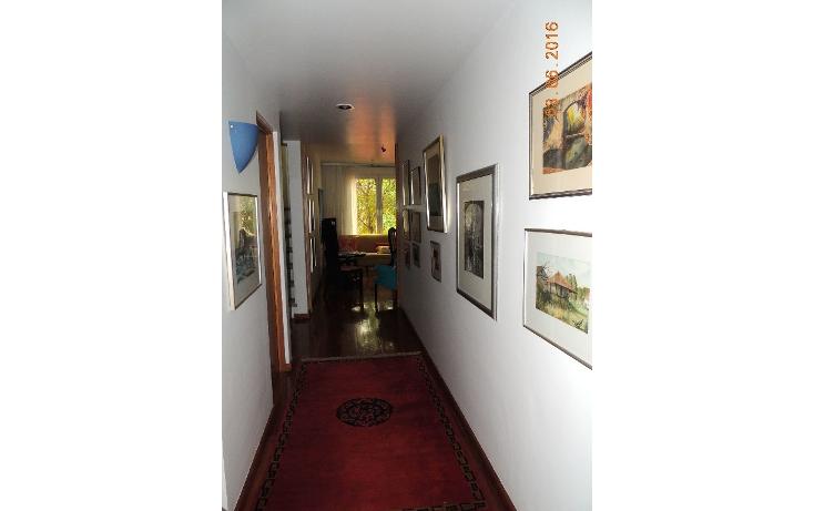 Foto de departamento en venta en  , tizapan, ?lvaro obreg?n, distrito federal, 1966035 No. 14