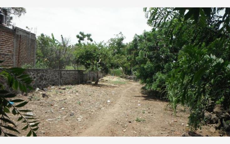 Foto de terreno habitacional en venta en  , tizapan el alto, tizapán el alto, jalisco, 840263 No. 01