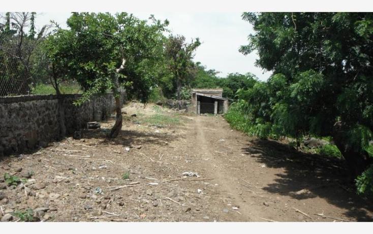 Foto de terreno habitacional en venta en  , tizapan el alto, tizapán el alto, jalisco, 840263 No. 02