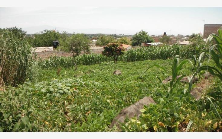 Foto de terreno habitacional en venta en  , tizapan el alto, tizapán el alto, jalisco, 840263 No. 05