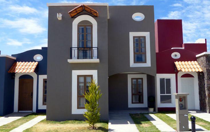 Foto de casa en venta en, tizayuca centro, tizayuca, hidalgo, 1196267 no 01