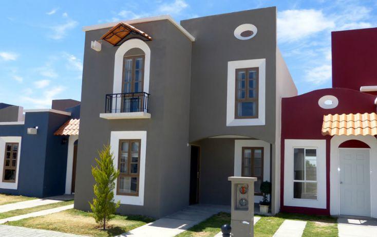 Foto de casa en venta en, tizayuca centro, tizayuca, hidalgo, 1196267 no 02