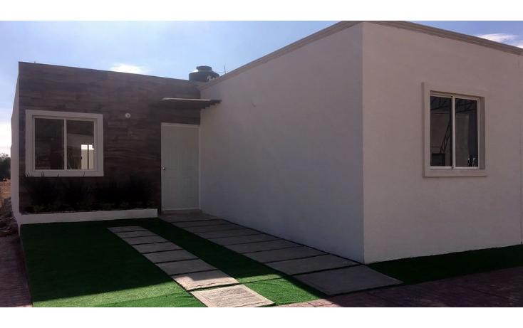 Foto de casa en venta en  , tizayuca centro, tizayuca, hidalgo, 1203995 No. 04