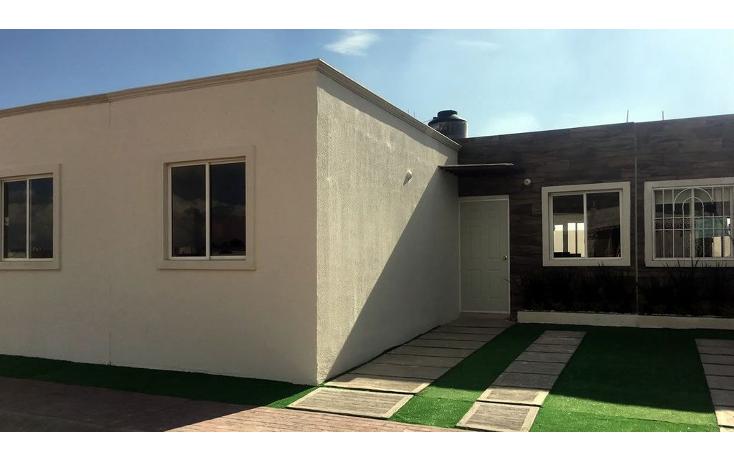 Foto de casa en venta en  , tizayuca centro, tizayuca, hidalgo, 1203995 No. 13