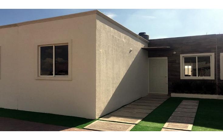 Foto de casa en venta en  , tizayuca centro, tizayuca, hidalgo, 1203995 No. 18