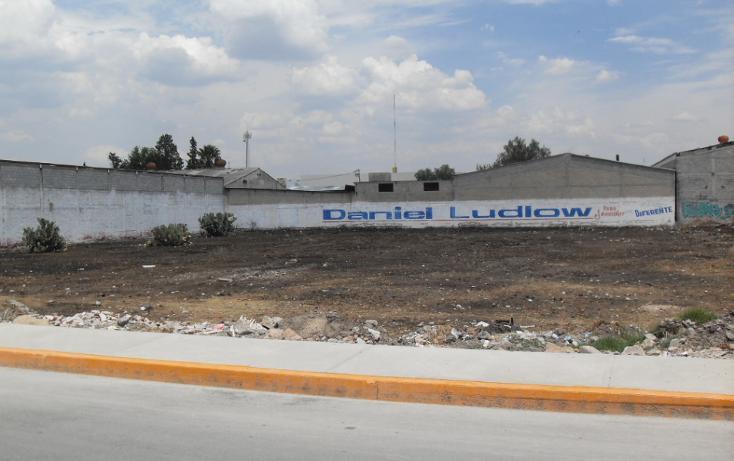 Foto de terreno habitacional en venta en, tizayuca centro, tizayuca, hidalgo, 1280743 no 02