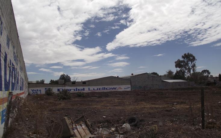 Foto de terreno habitacional en venta en, tizayuca centro, tizayuca, hidalgo, 1280743 no 04