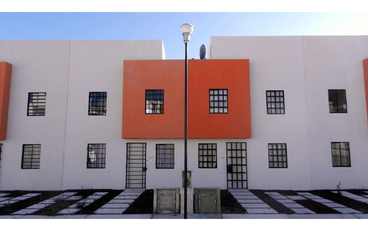 Foto de casa en venta en  , tizayuca centro, tizayuca, hidalgo, 1549126 No. 01