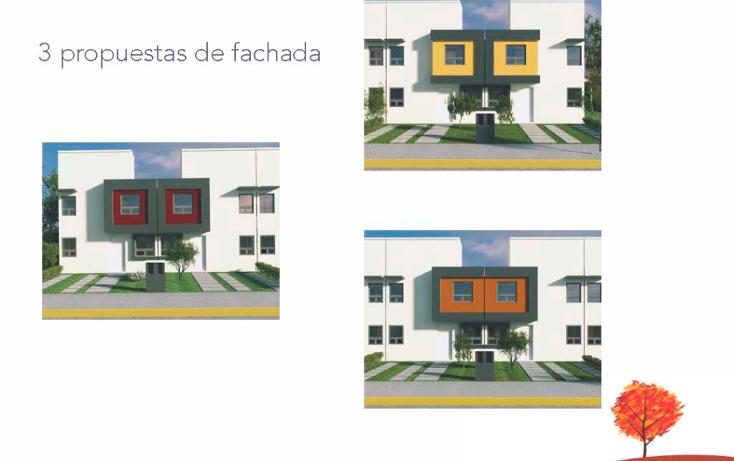 Foto de casa en venta en  , tizayuca centro, tizayuca, hidalgo, 1549126 No. 26