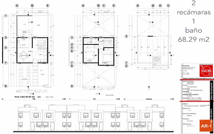 Foto de casa en venta en  , tizayuca centro, tizayuca, hidalgo, 1549126 No. 27