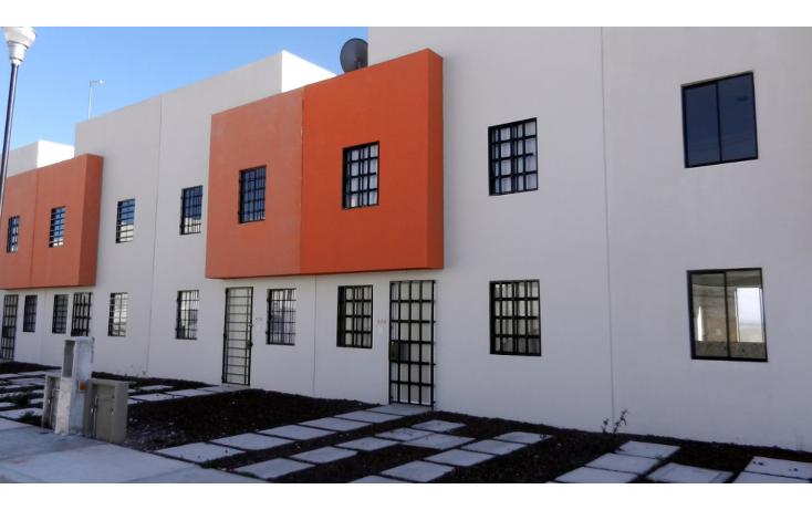 Foto de casa en venta en  , tizayuca centro, tizayuca, hidalgo, 1549220 No. 01