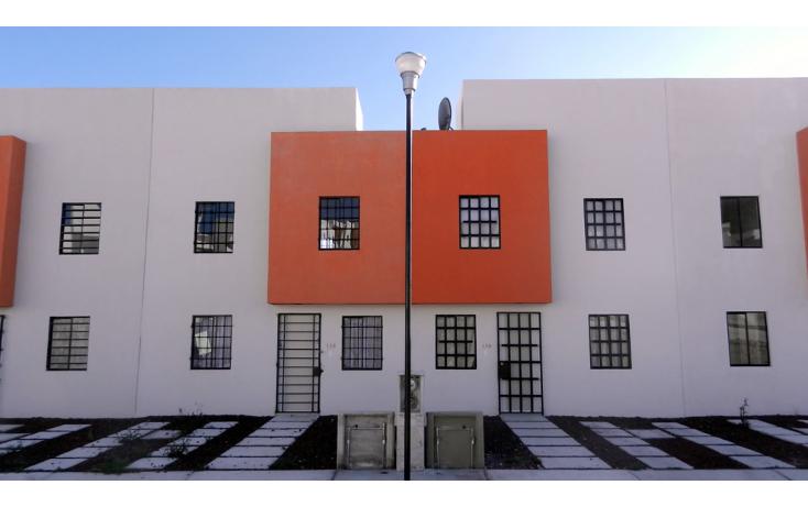 Foto de casa en venta en  , tizayuca centro, tizayuca, hidalgo, 1549220 No. 02