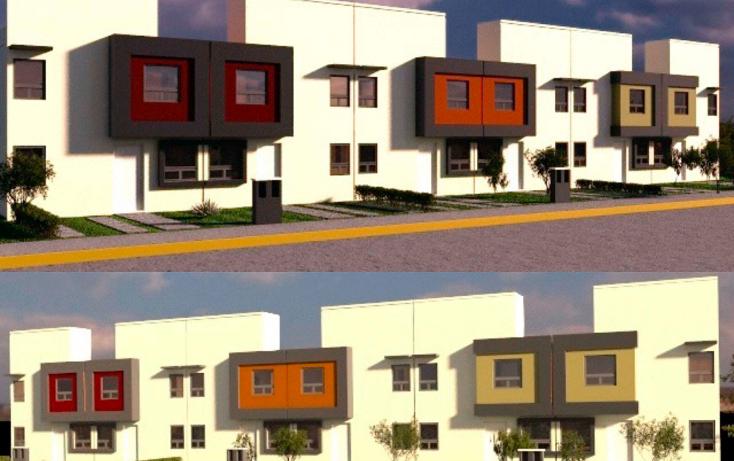 Foto de casa en venta en  , tizayuca centro, tizayuca, hidalgo, 1549220 No. 24