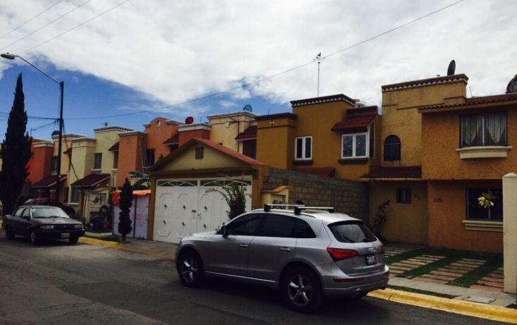 Foto de casa en venta en, tizayuca centro, tizayuca, hidalgo, 1561655 no 01