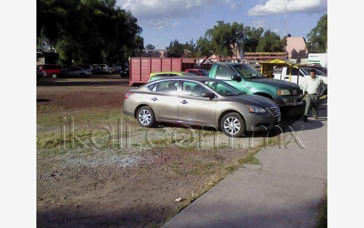 Foto de terreno comercial en renta en  , tizayuca centro, tizayuca, hidalgo, 1642230 No. 01