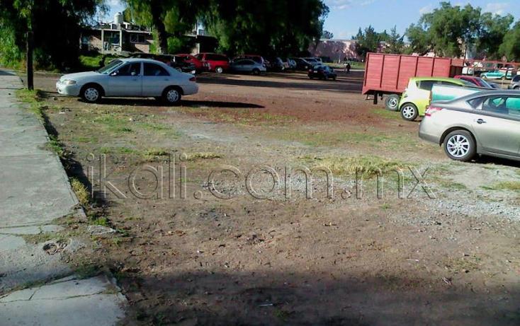Foto de terreno comercial en renta en  , tizayuca centro, tizayuca, hidalgo, 1642230 No. 09