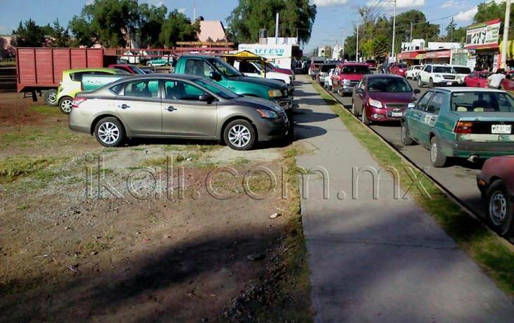 Foto de terreno comercial en renta en  , tizayuca centro, tizayuca, hidalgo, 1642230 No. 10
