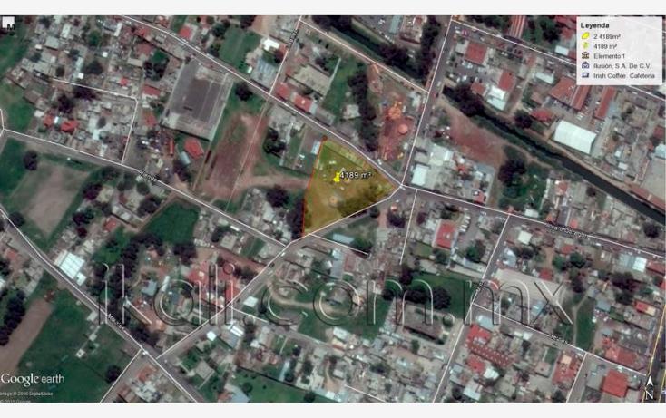 Foto de terreno comercial en renta en  , tizayuca centro, tizayuca, hidalgo, 1642230 No. 16