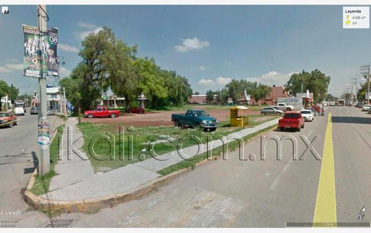 Foto de terreno habitacional en renta en  , tizayuca centro, tizayuca, hidalgo, 1646686 No. 04