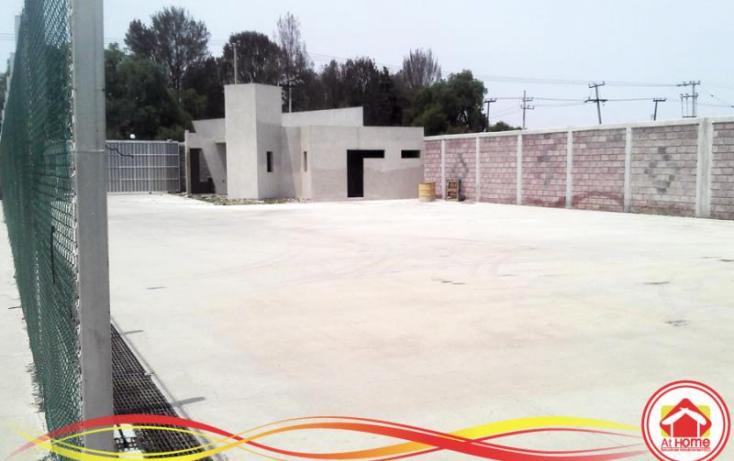 Foto de bodega en renta en, tizayuca centro, tizayuca, hidalgo, 599725 no 12