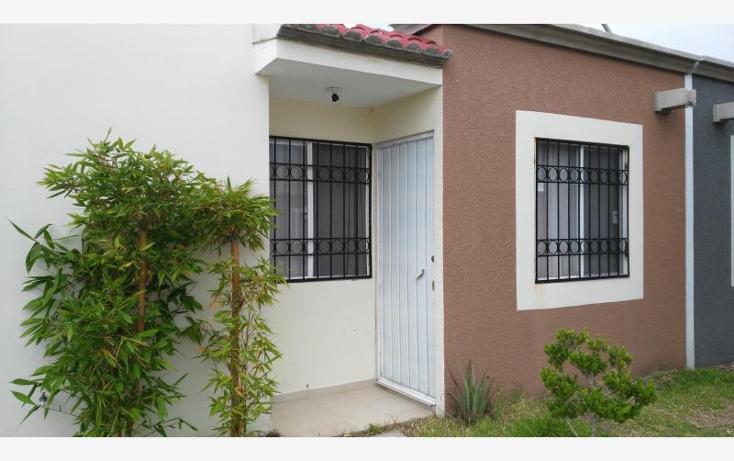 Foto de casa en venta en  , tizayuca centro, tizayuca, hidalgo, 852853 No. 01