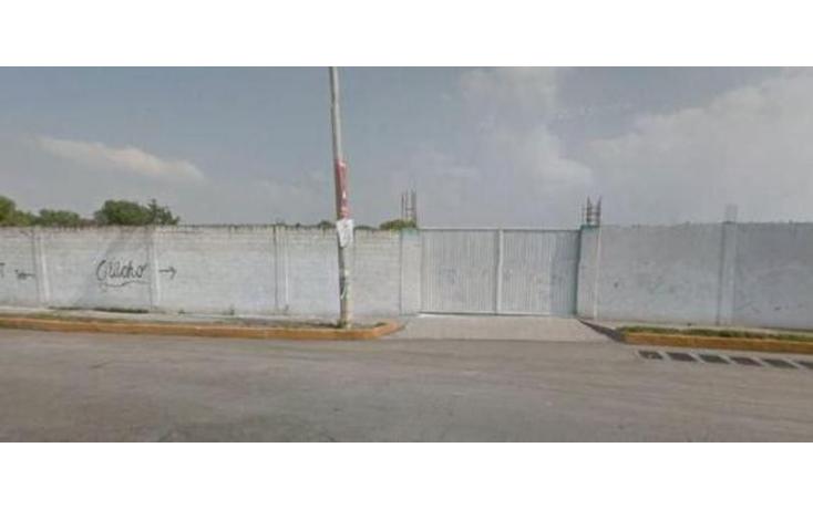 Foto de terreno habitacional en venta en  , tizayuca, tizayuca, hidalgo, 1434969 No. 01