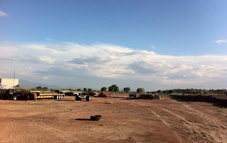Foto de terreno industrial en venta en  , tizayuca, tizayuca, hidalgo, 2018670 No. 01