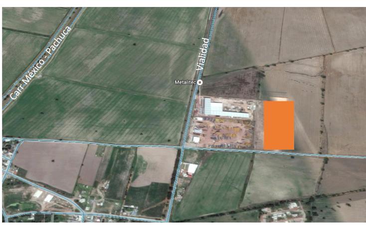 Foto de terreno industrial en venta en  , tizayuca, tizayuca, hidalgo, 2018670 No. 02