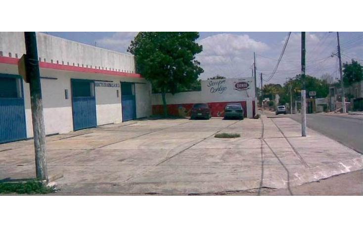Foto de bodega en renta en  , tizimin centro, tizimín, yucatán, 1202877 No. 02
